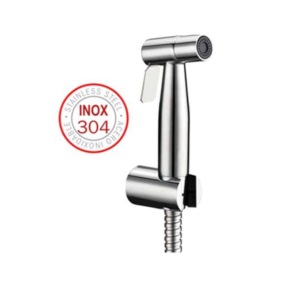 Vòi xịt vệ sinh Inox 304 Nkami VX-10