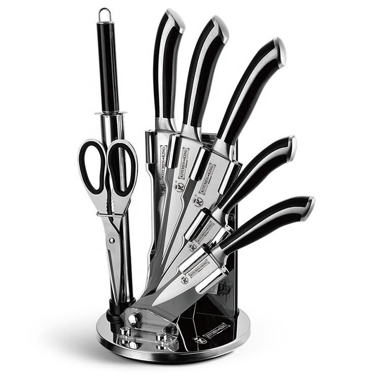 Bộ Dao Nhà Bếp Cao Cấp 8 món Kitchen King